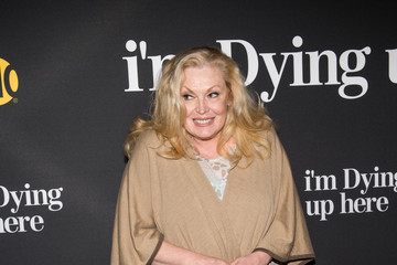 Cathy Moriarty Premiere of Showtime's 'I'm Dying Up Here' - Arrivals