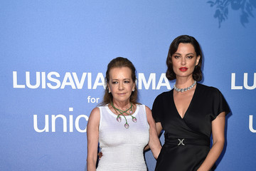 Catrinel Marlon Unicef Summer Gala Presented By Luisaviaroma – Photocall