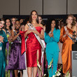 Catriona Gray New Miss Universe Crown Unveiling