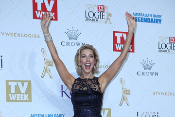 Catriona Rowntree 2016 Logie Awards - Arrivals
