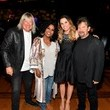 """CeCe Winans Premiere of Lionsgate's """"THE JESUS MUSIC"""" at The Country Music Hall of Fame"""
