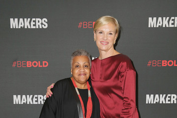 Cecile Richards The 2017 MAKERS Conference Day 2