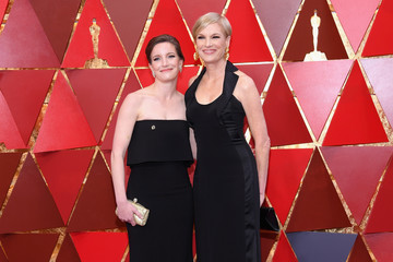 Cecile Richards 90th Annual Academy Awards - Arrivals