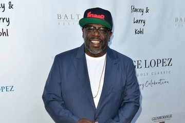 Cedric the Entertainer George Lopez Foundation 10th Anniversary Celebration Party