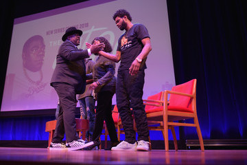Cedric the Entertainer TBS Comedy Festival 2017 - The Last O.G.'s Presents: A Toast To The O.G.'s Of Comedy With Tracy Morgan & Cedric The Entertainer