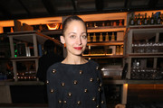 Nicole Richie - Can't-Miss Looks from the 2017 Grammys After-Parties
