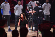 Nikki Yanofsky Photos Photo