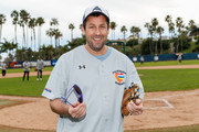 Celebrities Attend Charity Softball Game To Benefit California Strong