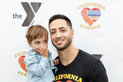 """Ryan Braun attends a charity softball game to benefit """"California Strong"""" at Pepperdine University on January 13, 2019 in Malibu, California."""