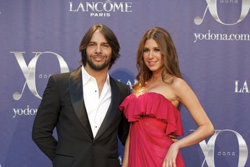 Joaquin Cortes Celebrities Attend 'Yo Dona Awards 2011' in Madrid