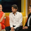 Jennifer Garner and Eugenio Derbez Photos