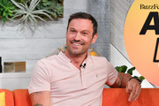 Celebrities Visit BuzzFeed's 'AM To DM' - August 13, 2019