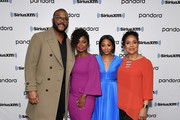 Phylicia Rashad Bresha Webb Photos Photo