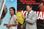 Halle Berry Alan Tacher Photos Photo