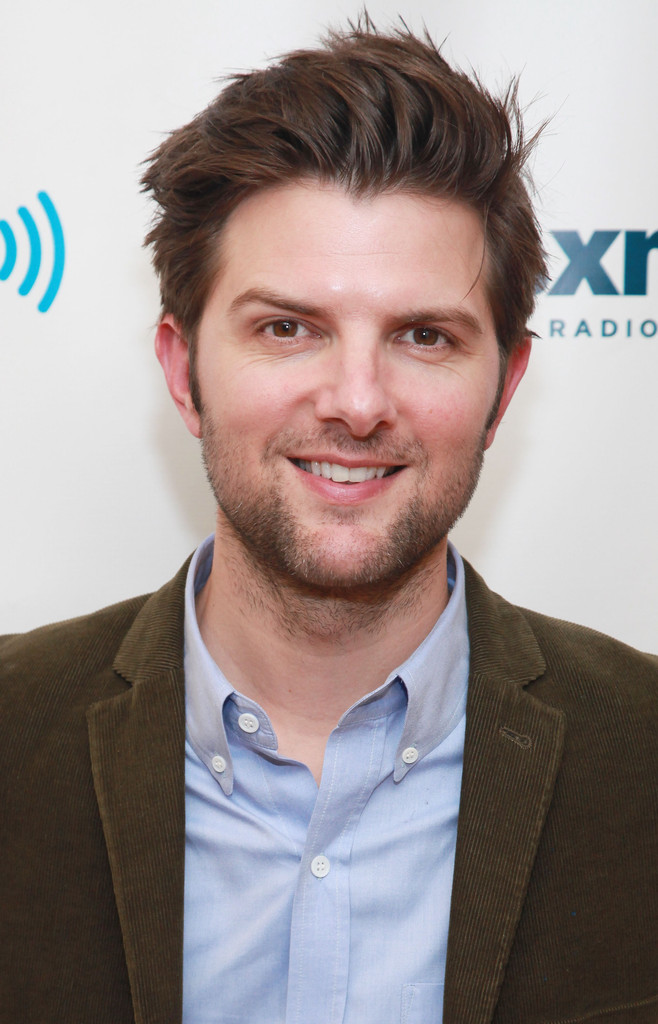 adam scott - photo #45