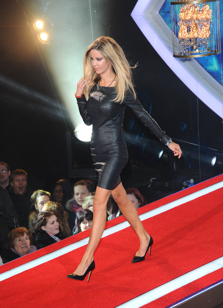 'Celebrity Big Brother' Contestant Lolo Jones Opens up to ...