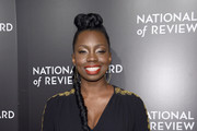 Actress Adepero Oduye attends 2015 National Board of Review Gala at Cipriani 42nd Street on January 5, 2016 in New York City.
