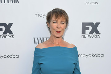 Celia Imrie FX Networks Celebrates Their Emmy Nominees In Partnership With Vanity Fair