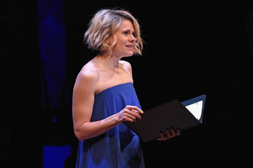 Celia Keenan-Bolger Harold & Mimi Steinberg Charitable Trust Hosts 2016 Steinberg Playwright Awards Honoring Sarah Ruhl - Inside