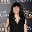 Celina Carvajal 'Into the Woods' Premieres in NYC