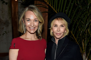 Celine Rattray 'Skin' New York Screening After Party