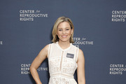 Elizabeth Banks attends The Center for Reproductive Rights 2020 Los Angeles Benefit on February 27, 2020 in Beverly Hills, California.