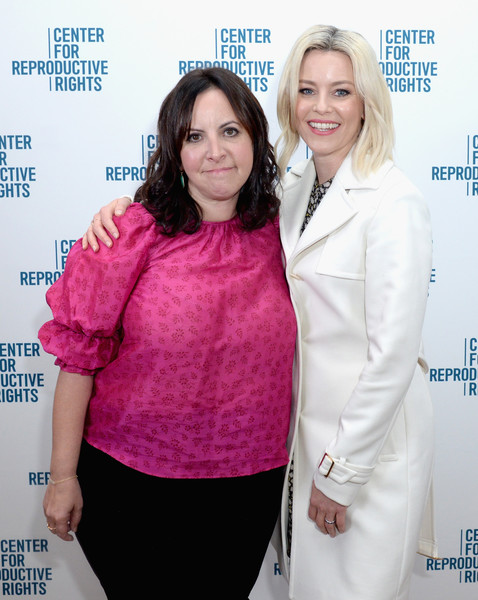 The Center for Reproductive Rights Inaugural Los Angeles Benefit