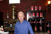 Actor James Michael Tyler attends the Central Perk Pop-Up Celebrating The 20th Anniversary Of 'Friends' on September 16, 2014 in New York City.