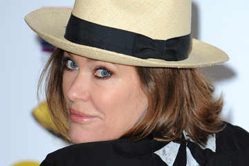 Cerys Matthews Jazz FM Awards 2016