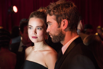 Chace Crawford Netflix Hosts the Golden Globes After Party at the Waldorf Astoria