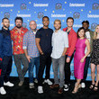 Chace Crawford Entertainment Weekly Hosts Its Annual Comic-Con Bash - Arrivals