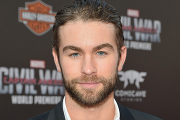 Chace Crawford The World Premiere of Marvel's 'Captain America: Civil War' - Red Carpet