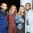 Chace Crawford Entertainment Weekly Hosts Its Annual Comic-Con Bash - Inside