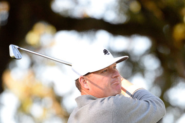 Chad Campbell Safeway Open - Round Two
