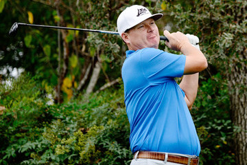 Chad Campbell Safeway Open - Round One