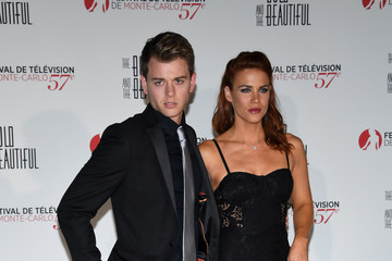 Chad Duell 'The Bold and the Beautiful' 30th Years Anniversary - 57th Monte Carlo TV Festival : Day 3