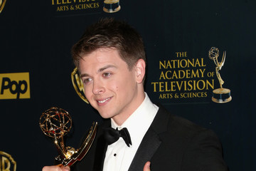 Chad Duell The 42nd Annual Daytime Emmy Awards - Press Room