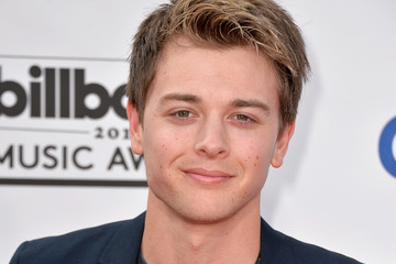Chad Duell 2014 Billboard Music Awards - Arrivals