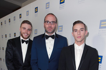Chad Griffin The Human Rights Campaign 2018 Los Angeles Gala Dinner - Red Carpet