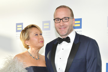 Chad Griffin The Human Rights Campaign 2019 Los Angeles Dinner - Arrivals