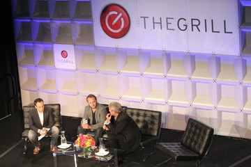 Chad Hurley TheWrap TheGrill: Day 2
