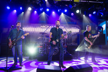 "Chad Kroeger NBC's ""Today"" Season 66"