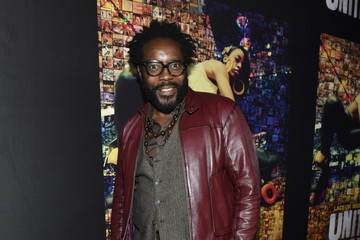 Chad L. Coleman Los Angeles Premiere Of HBO's Documentary Film 'United Skates' - Red Carpet