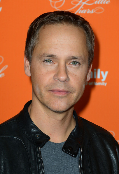"""Chad Lowe Pictures - Screening Of ABC Family's """"Pretty ..."""
