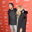 Chad Michael Murray 'Outlaws & Angels' Premiere - 2016 Sundance Film Festival