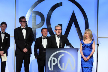 Chad Oakes 26th Annual Producers Guild Of America Awards - Show