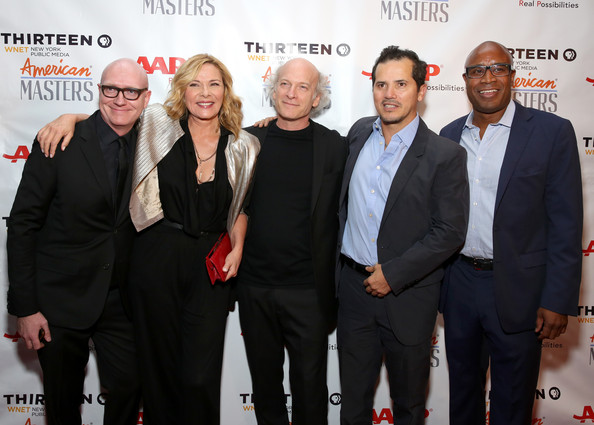 The Boomer List NYC Premiere