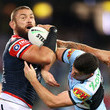 Chad Townsend NRL Rd 5 - Roosters v Sharks