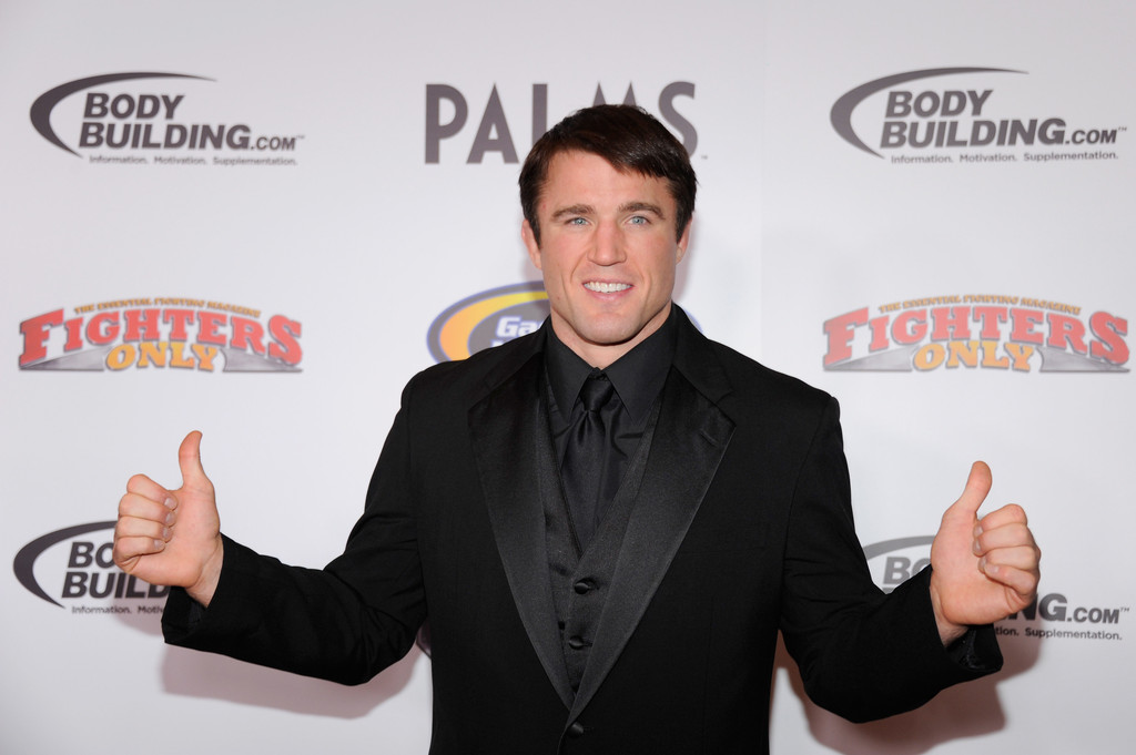 Chael+Sonnen+Fighters+Only+World+Mixed+M