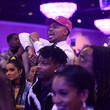 """Chance the Rapper Pre-GRAMMY Gala and GRAMMY Salute to Industry Icons Honoring Sean """"Diddy"""" Combs - Inside"""